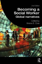Becoming a Social Worker by Viviene E. Cree