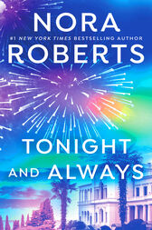Tonight and Always (Target) by Nora Roberts