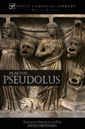 plautus pseudolus A list of the best plautus quotes this list is arranged by which famous plautus quotes have received the most votes, so only the greatest plautus quotes are at the.