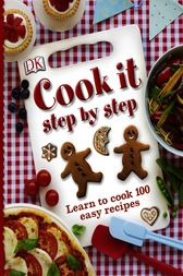 Cook It by DK Publishing