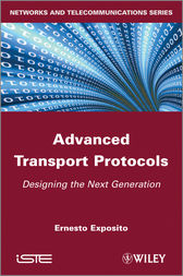 Advanced Transport Protocols by Ernesto Exposito