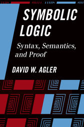 Symbolic Logic by David Agler