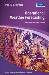 Operational Weather Forecasting by Peter Michael Inness
