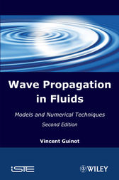 Wave Propagation in Fluids
