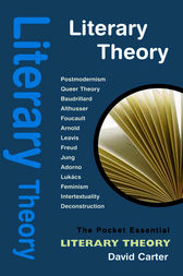 Literary Theory by David Carter