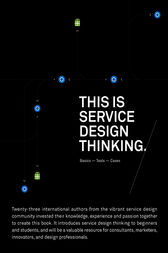 This is Service Design Thinking by Stickdorn Marc; Schneider Jakob