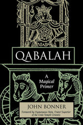 Qabalah by John Bonner