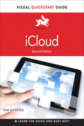 iCloud by Tom Negrino