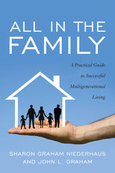 All in the Family by Sharon Graham Niederhaus