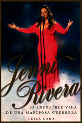 Jenni Rivera (Spanish Edition) by Leila Cobo