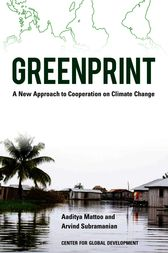 Greenprint by Aaditya Mattoo