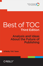 Best of TOC by O'Reilly TOC Team