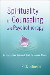 Spirituality in Counseling and Psychotherapy