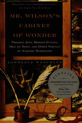 Mr. Wilson's Cabinet Of Wonder