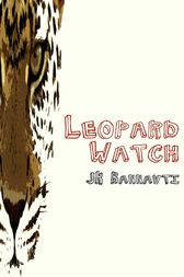 Leopard Watch by JK Bannavti