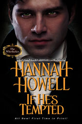 If He's Tempted by Hannah Howell