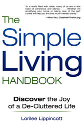 Simple Living Handbook by Lorilee Lippincott
