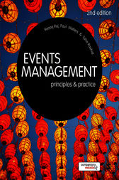 Events Management by Razaq Raj