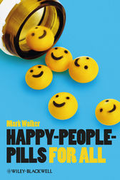 Happy-People-Pills For All by Mark Walker