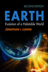 Earth by Jonathan I. Lunine
