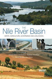 The Nile River Basin by Seleshi Bekele Awulachew
