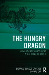 The Hungry Dragon by Sigfrido Burgos Cáceres