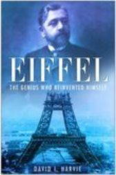 Eiffel by David I Harvie
