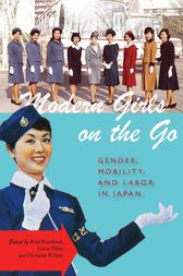 Modern Girls on the Go by Alisa Freedman