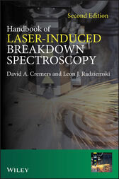 Handbook of Laser-Induced Breakdown Spectroscopy by David A. Cremers