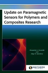 Update on Paramagnetic Sensors for Polymers and Composites Research by Alexander L. Kovarski