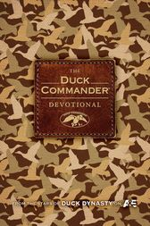 The Duck Commander Devotional by Al Robertson