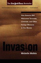 Invasion by Michelle Malkin