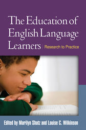 The Education of English Language Learners by Marilyn Shatz