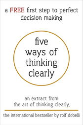the art of thinking clearly pdf rolf