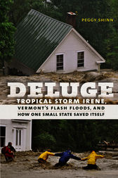Deluge by Peggy Shinn