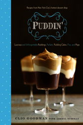 Puddin' by Clio Goodman