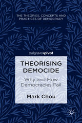 Theorising Democide by Mark Chou