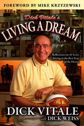 Dick Vitale's Living A Dream by Dick Vitale