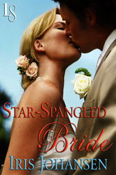 Star-Spangled Bride by Iris Johansen