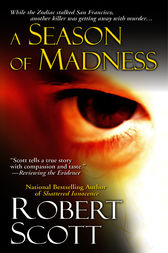 Season of Madness by Robert Scott