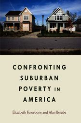 Confronting Suburban Poverty in America by Elizabeth Kneebone