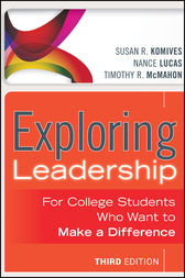Exploring Leadership by Susan R. Komives
