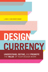 Design Currency by Jenn Visocky O'Grady