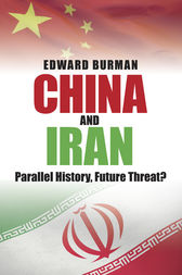 China and Iran by Edward Burman