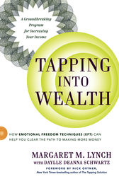 Tapping Into Wealth by Margaret M. Lynch