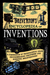 Breverton's Encyclopedia of Inventions by Terry Breverton