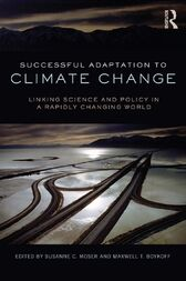 Successful Adaptation to Climate Change by Susanne C. Moser