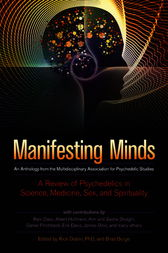 Manifesting Minds by Rick Phd. Doblin