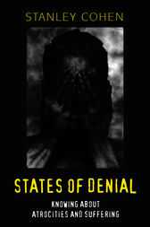 States of Denial by Stanley Cohen