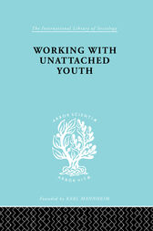 Workng With Unat Youth Ils 148 by George W. Goetschius